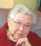 Mary Kirschman