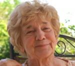 Barbara Joanne Bliss