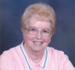 Winifred Mae Sheldon