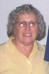 Charlene Crissman