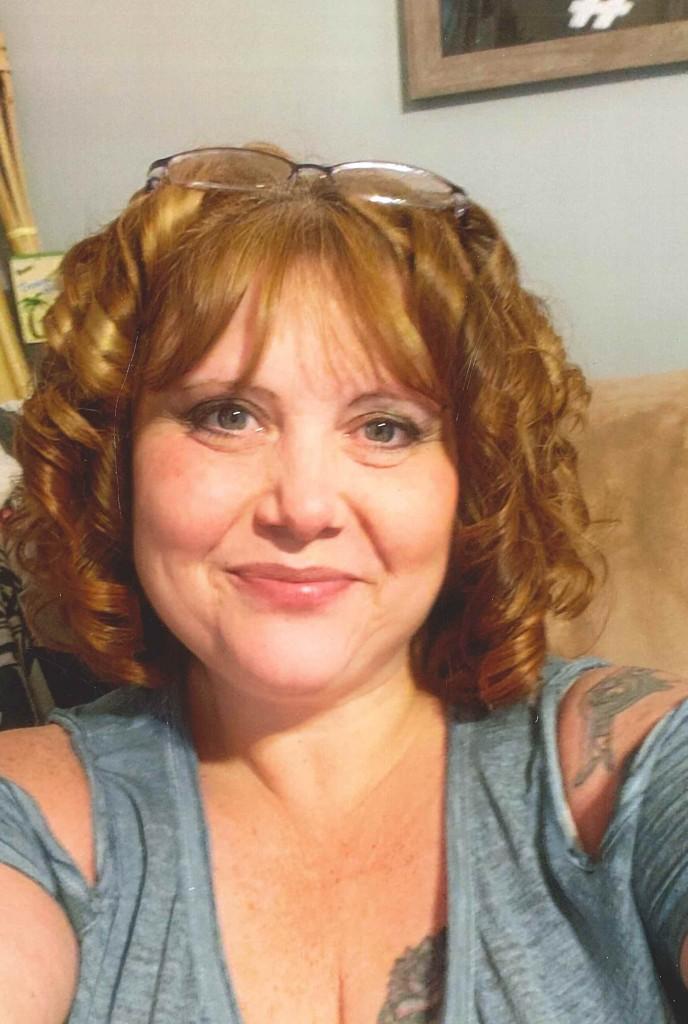 Deborah Arlene Brooks