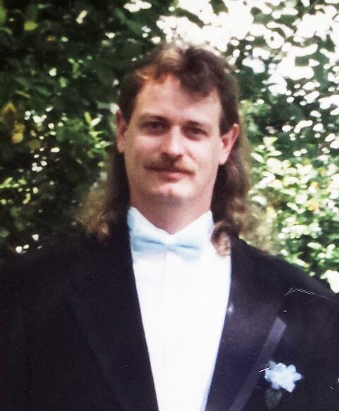 Jeffrey Scott  Barker