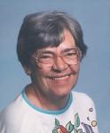 Margaret Shaffer