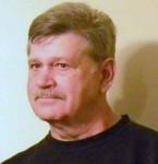 Larry Maher, Sr.