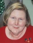 Gladys Marie Scholten