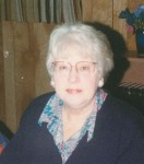 Nancy Larue Shaffer