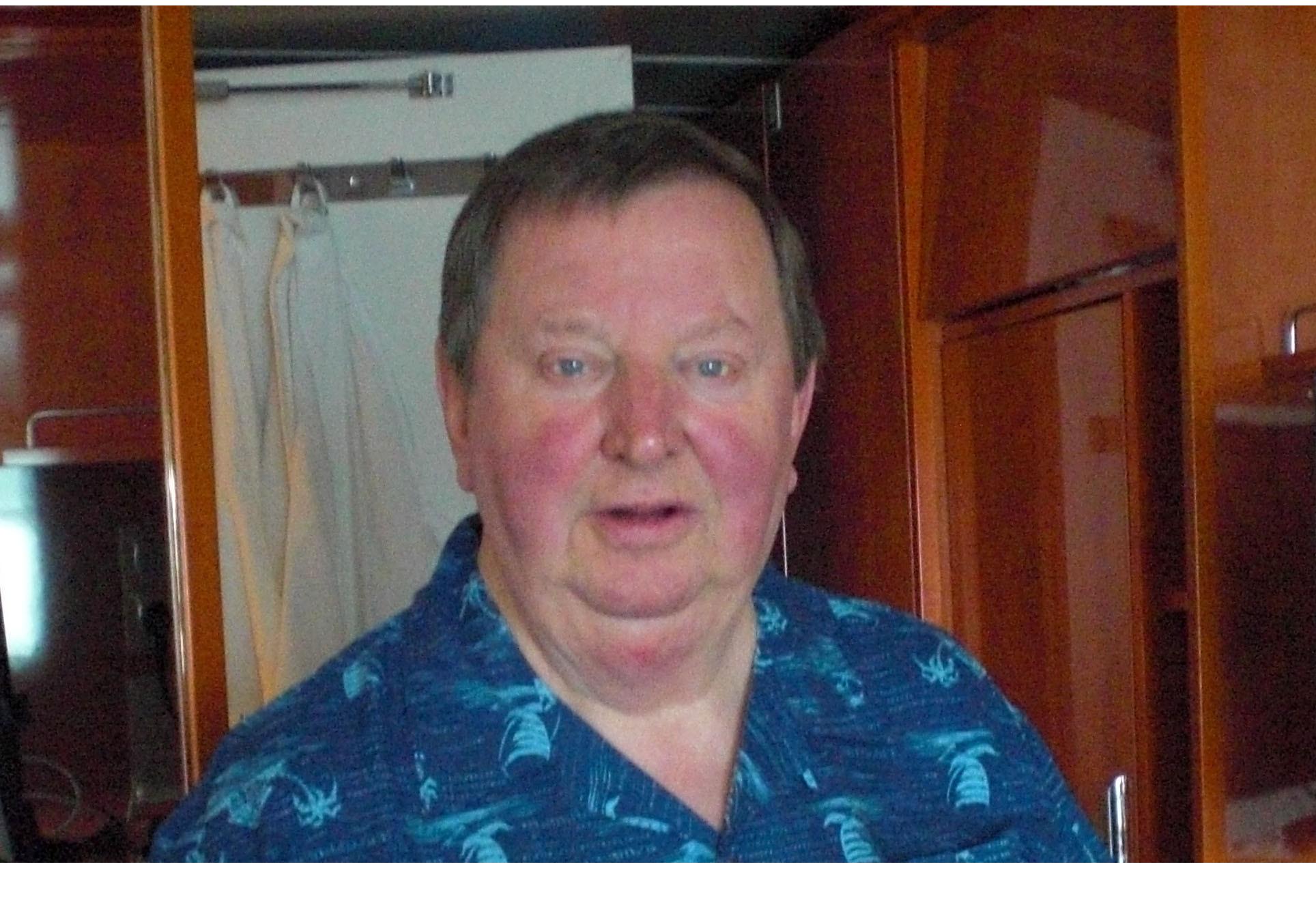 Thomas Martin Obituary, Windsor, CT | Hartford Funeral Homes and