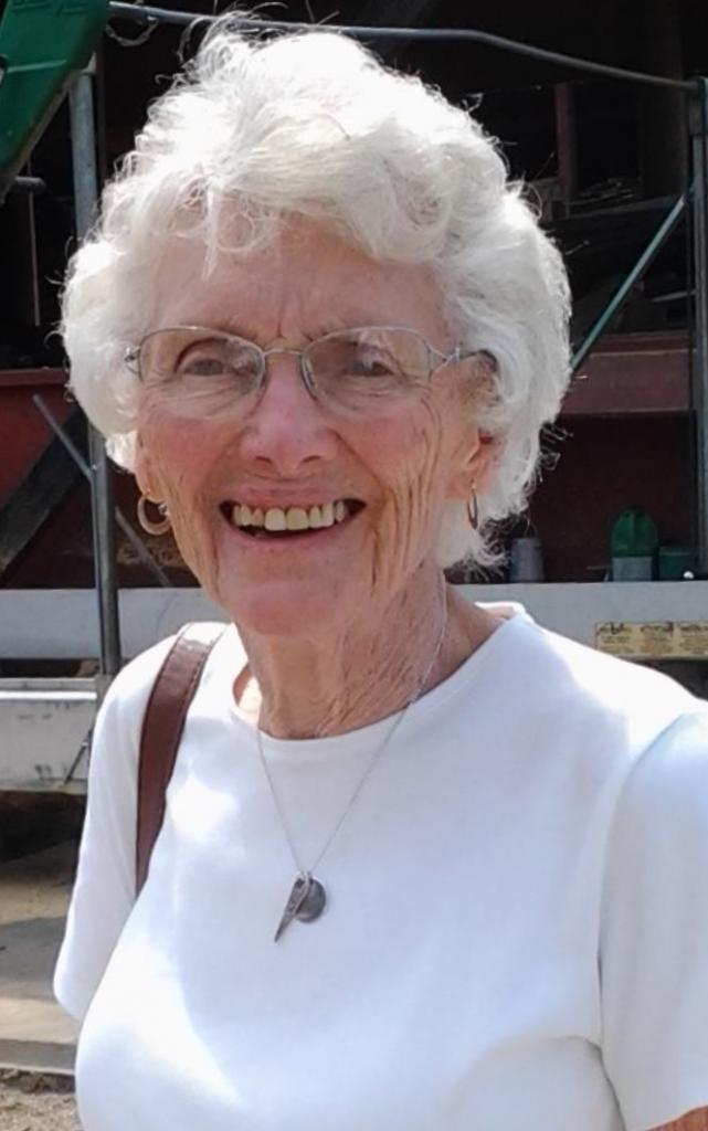 Marjorie Barrett Obituary, South Windsor, CT | Hartford Funeral ...