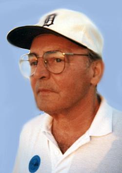 Walter B. Skibin