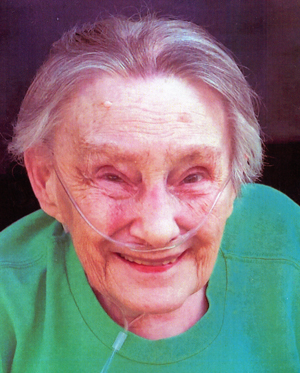 Jacqueline  June Westlock Riley