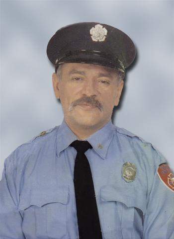 Michael G. Esparza
