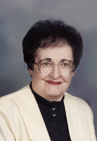 Darlene Elizabeth  Feit