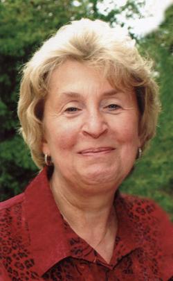 Julianne Kay Scherzer