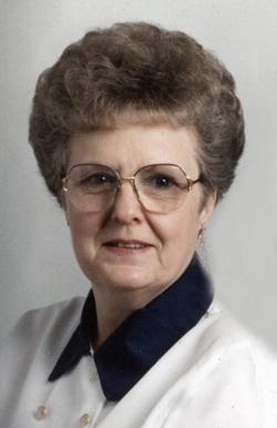Doreen Doris Lemaire