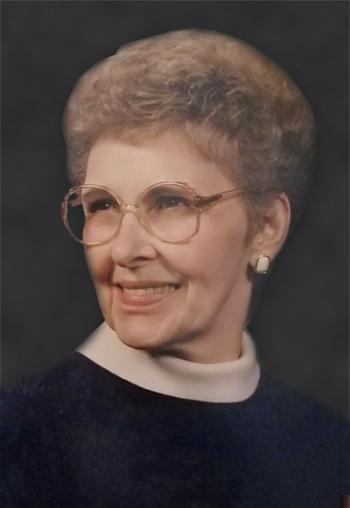 Norma J. Rogers