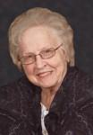 Betty E. (VanBocxlaer) Valeck