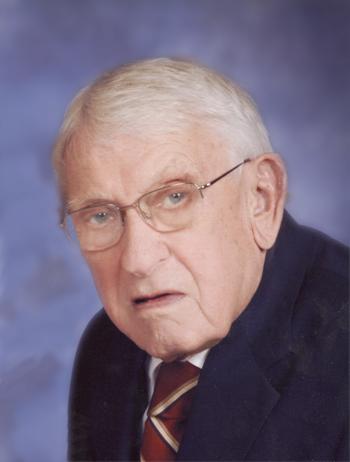 Louis Ernest Zeile