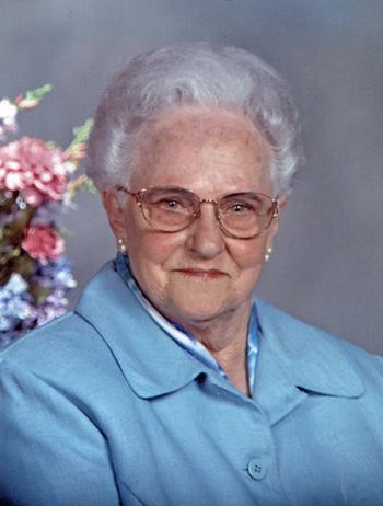 Vivian Edna Dunning