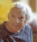 Margaret Helen  Williams