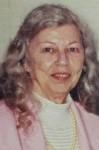 Margaret  Mavis