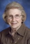 Arlene Florence (Wahl) Hoffman