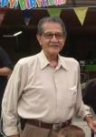 John Martinez  Samaniego