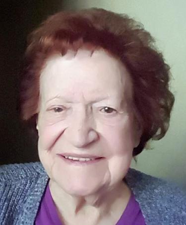 Georgena A. Dilts