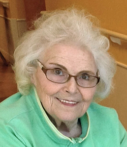 Sally J.  Horn