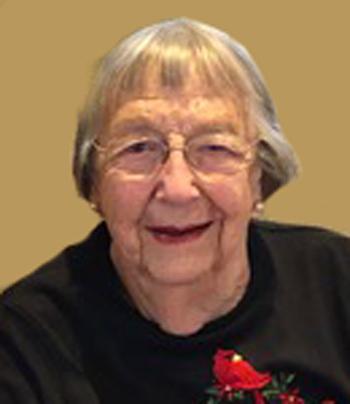 Dorothy   Bell