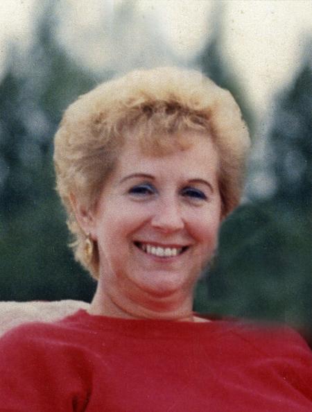 Bernice Irene Spindler