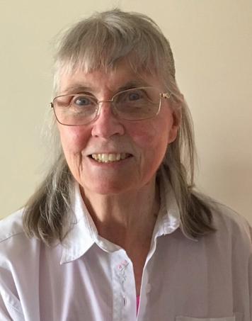 Ruth Marie Kimsel (Beyersdorf)