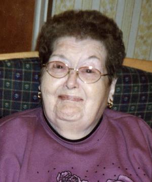 Shirley Jean   Gath
