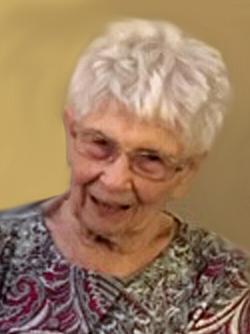 Gloria A.  Frick