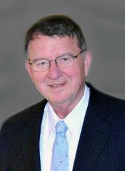 Gerald Allen Sieggreen MD