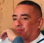 Robert  Garza III