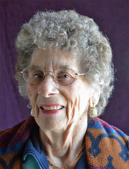 Margaret Jean Pietras