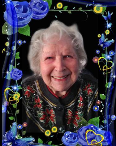 Alma J.  Westphal