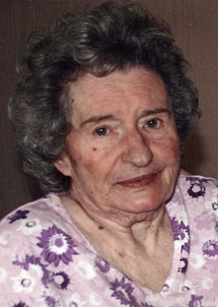 Joanne Marie  Hampton