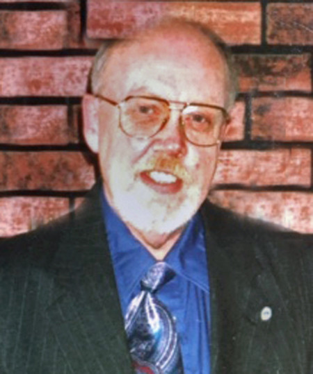 Richard Lee Griffith