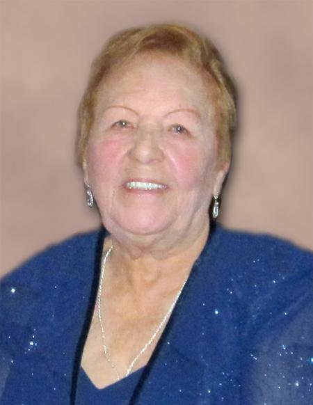 Aida Esther Velez