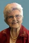 Agnes M. Schultz