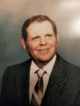 James Frederick  Oldenburg
