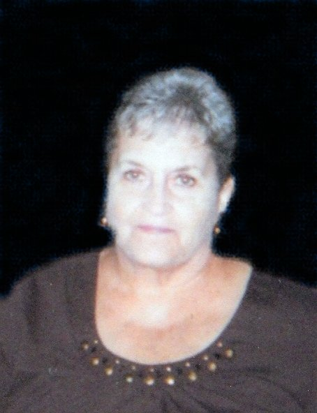 Nellie Mae Martin