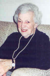 Ruth  Dupps Creasey
