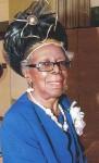 Gladys C Hicks