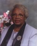Deaconess S.  Lucille Davis