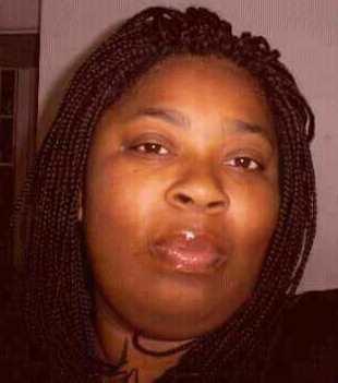 Lakicia  Syreeta Noble-Christian