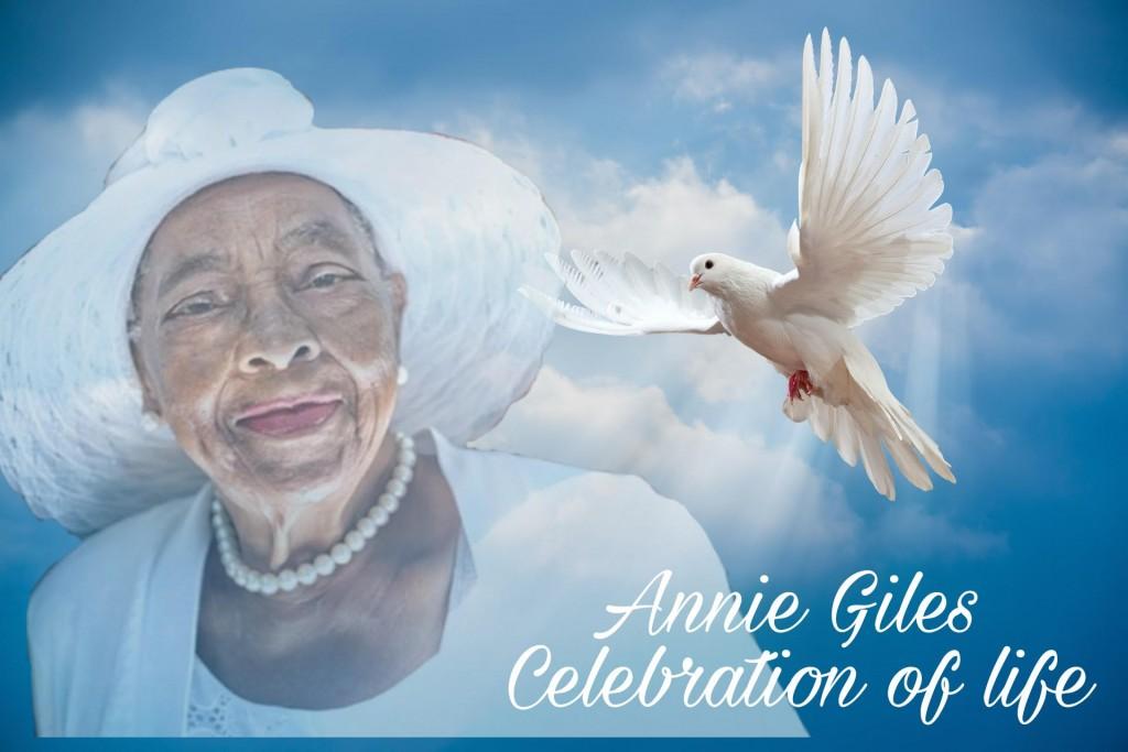 Annie  Giles