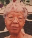 Dorothy Merritte