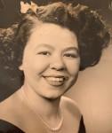 Marjorie  Reid